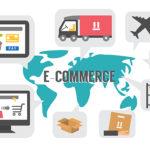 Les produits du commerce électronique ou du e-commerce