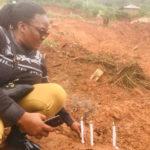 Catastrophe de Gouache : Le gouvernement camerounais responsable sur toute la ligne.