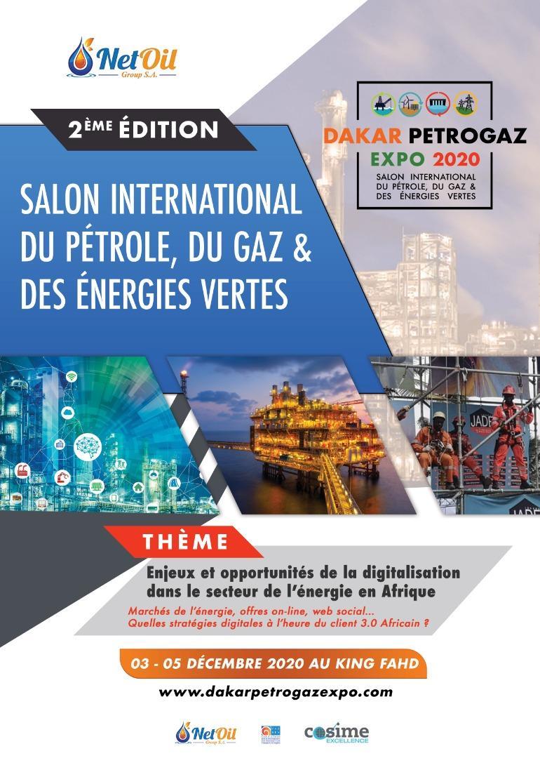 Dakar Expo 2020