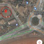 Comment obtenir les coordonnées d'un point ou d'un lieu avec Google Maps?