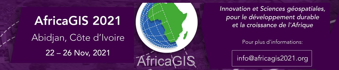 Gilles TOUNSI KAMDEM - ICT and GIS blog Specialist - Information Systems | Networks | Cartography | Remote Sensing | Webmapping