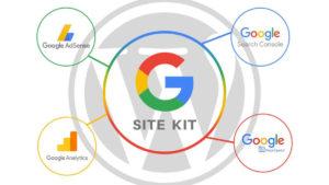 Site Kit : le plugin WordPress de Google pour gérer les informations métriques