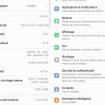 Visualiser les informations pratiques de votre smartphone Android avec les codes USSD