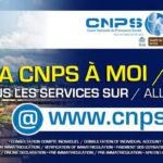 Gouvernance numérique de la protection des travailleurs et des prestations sociales: la  CNPS en marche