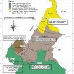 Les différentes zones agro-écologiques du Cameroun