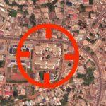 Cadastre-Geolocalisation